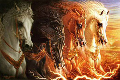 relationship break up signs the four horsemen of divorce